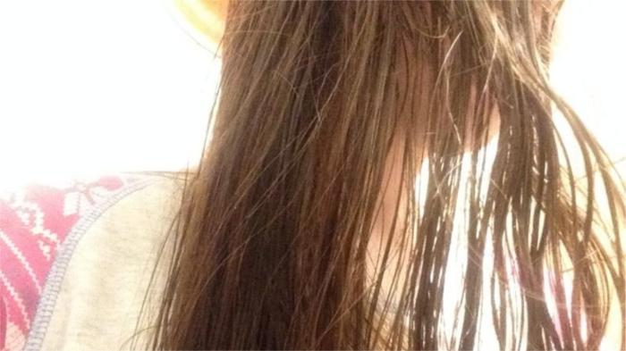 Волос-сосулек можно избежать! / Фото: mail.ru
