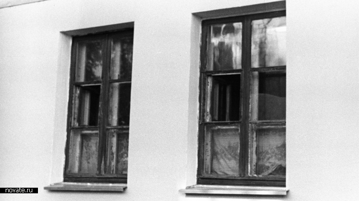 Неужели такие окна ещё есть? Да. / Фото: Дина Тацоха