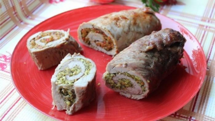 Вкусно! / Фото: fanilla.net