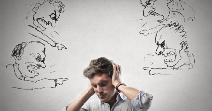 Обо мне плохо думают!!! / Фото: Самопознание.ру