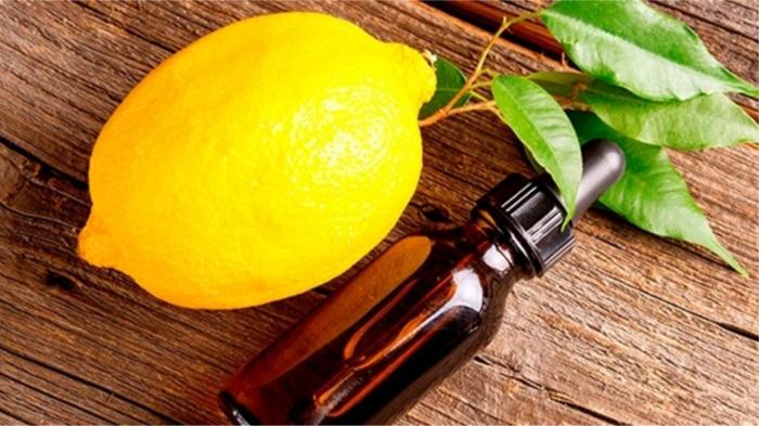 Идеальны лимоны среднего размера. / Фото: polzavred.ru/