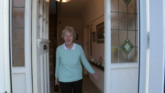 Признак старения. / Фото: shutterstock.com
