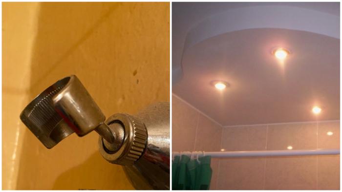 Основные ошибки при ремонте в ванной комнате: советы бывалых ремонтников