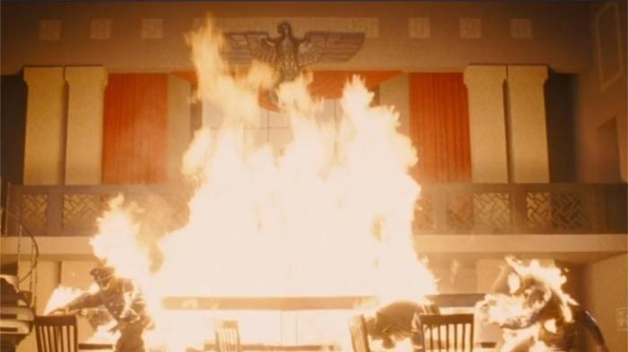 - Кто заказывал жаркое из фрицев??? / Фото: youtube.com