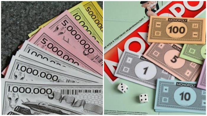 Этих игровых денег в мире печатают больше в год, чем реальных.