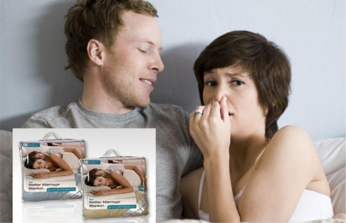 Милый, я знаю, что спасет наш брак... / Фото: hi-tube.ru