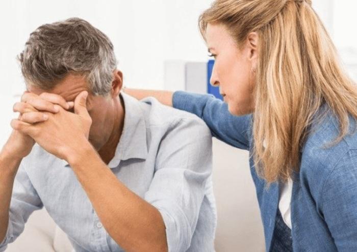 5 якобы успокоительных вещей, которые не стоит говорить тому, кто пережил серьёзное горе
