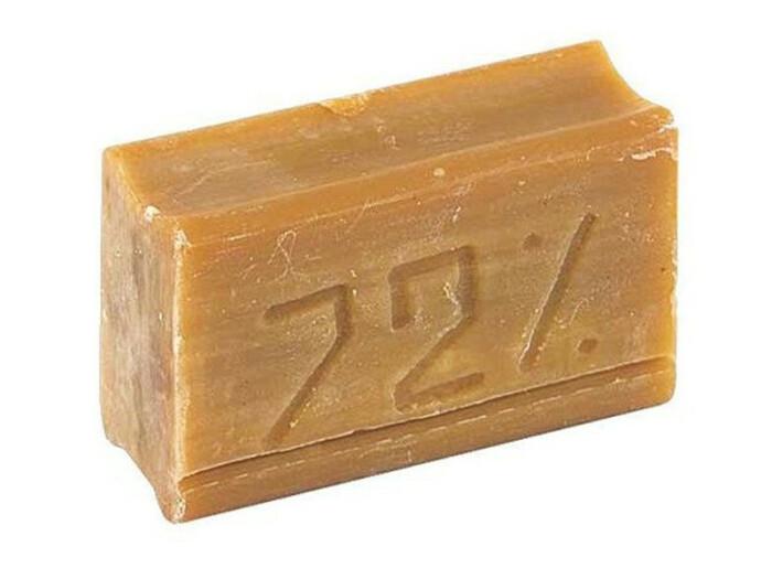 Хозяйственное мыло. / Фото: brestnote.by
