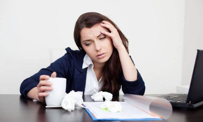 Причины стресса нужно искоренять! / Источник фото: i.5sfer.com