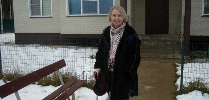 80-летняя шведка. / Фото: socialego.mediasole.ru