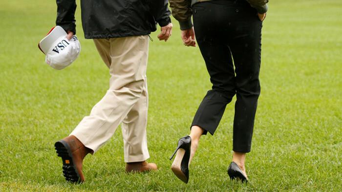 Никакого риска для газона! / Фото: russian.rt.com