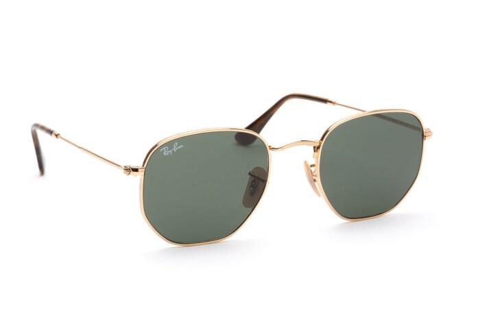 Копеечные пластиковые солнцезащитные очки = минус 200 вашему здоровью и красе лица. / Фото: lentiamo.co.uk