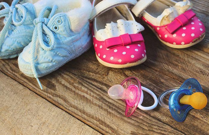 Иные цвета превратят всех детей в геев и лесбиянок! (с) Бабушка. / Фото: letidor.ru
