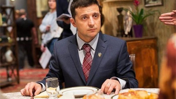 Ну люблю я это! / Фото: rbc.ua