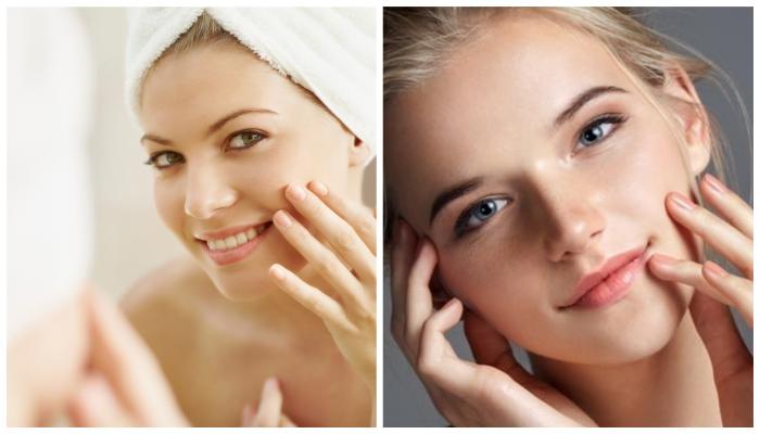 Сплэш-маски - революционная основа под дневной крем и/или макияж.