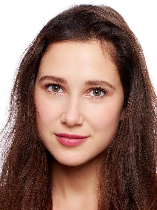 В Европе уже пару десятилетий в топе лишь тот макияж, который почти не виден. / Фото: makeup.ru