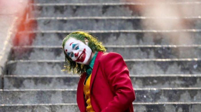 Джокер, которому сочувствуют. / Фото: imax.com