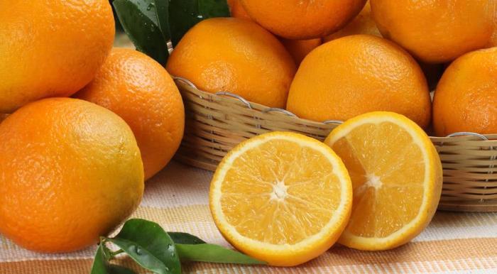 Апельсин очень полезен! / Фото: gastronom.ru