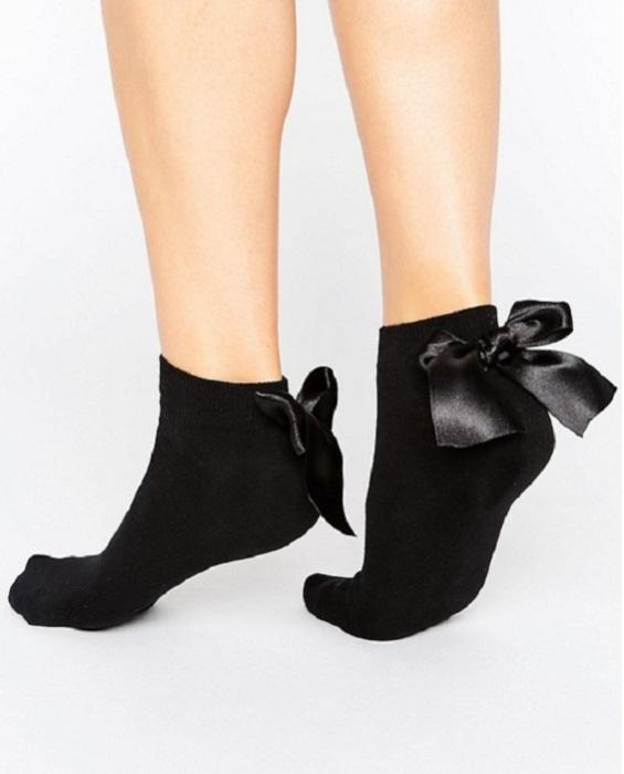 Пикантные носочки. / Фото: images.asos-media.com