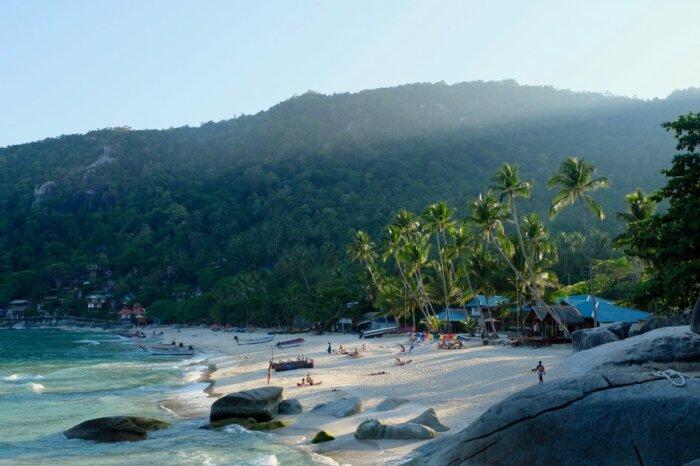 Островные территории Таиланда. / Фото: tripmydream.com