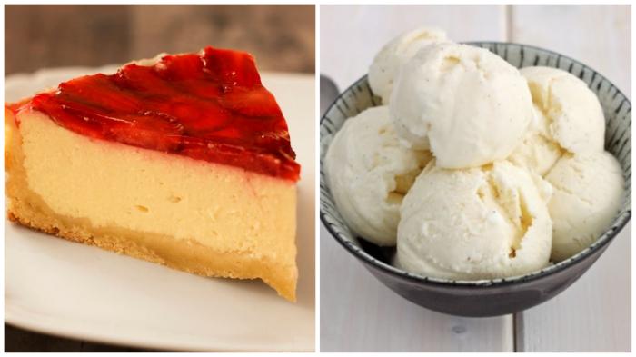 Жизнь без мучного: выбираем правильные десерты.