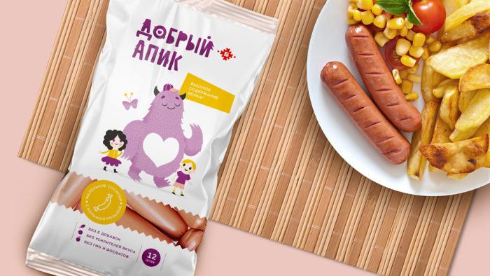 Якобы полезно для детей, ведь самое главное для родителей, чтобы чадо наелось. / Фото: news.unipack.ru