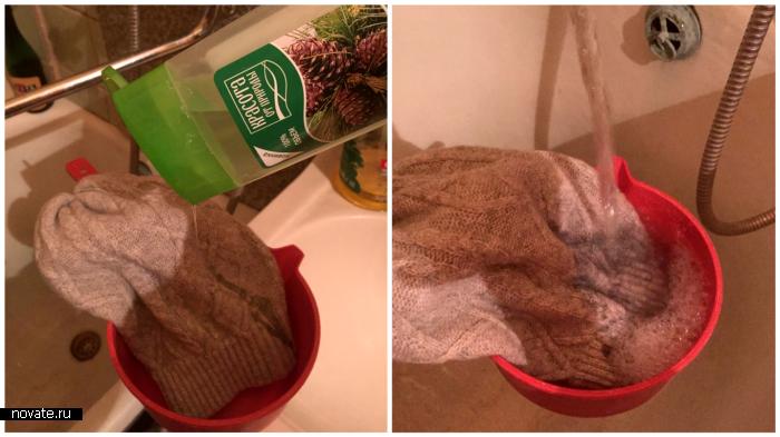 А как часто, собственно, вы стираете вашу шапку?