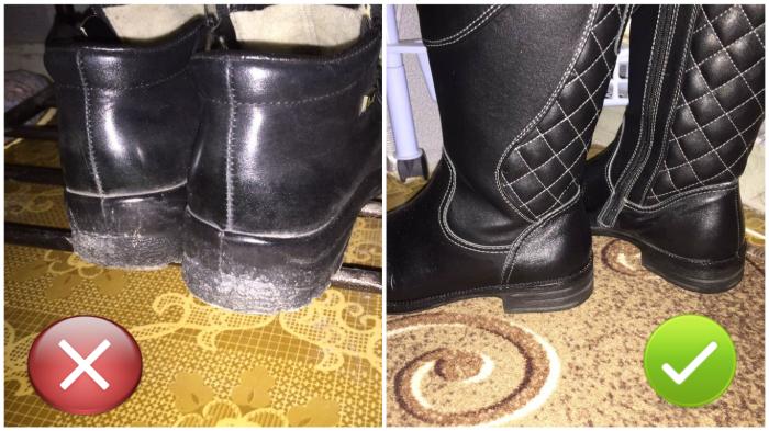 Не мыть обувь после улицы - попросту ОПАСНО для здоровья взрослых, детей и домашних животных!
