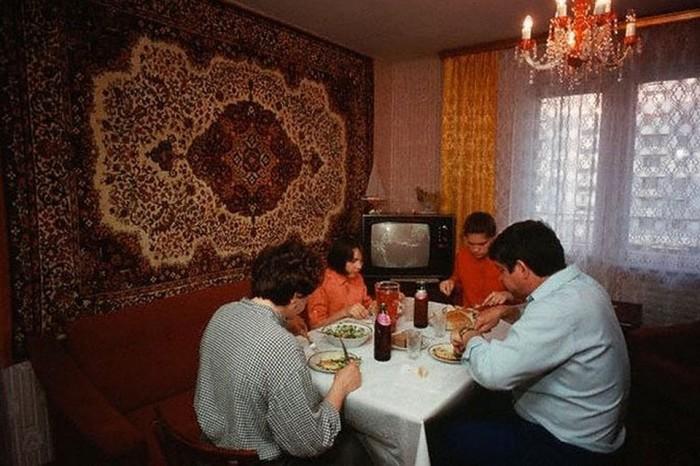 Советская экзотика. / Фото: kp.ru