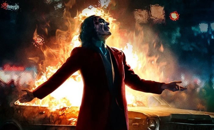 Минуты славы Джокера... / Фото: imax.com
