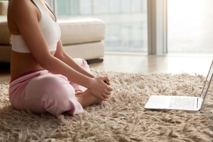 Важная поза для женщин. / Фото: championat.com