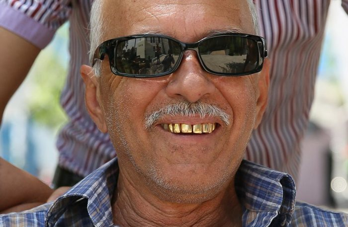Зажиточный  человек глазами жителя СССР. / Фото: molva33.ru