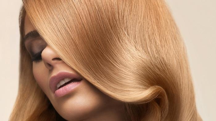 Вот такую красоту сулит нам процедура ботокса для волос... Но стоит ли игра свеч? / Фото: http://swjournal.ru/
