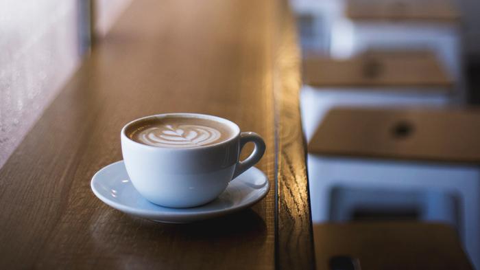 Чашка кофе. / Фото: news.mail.ru