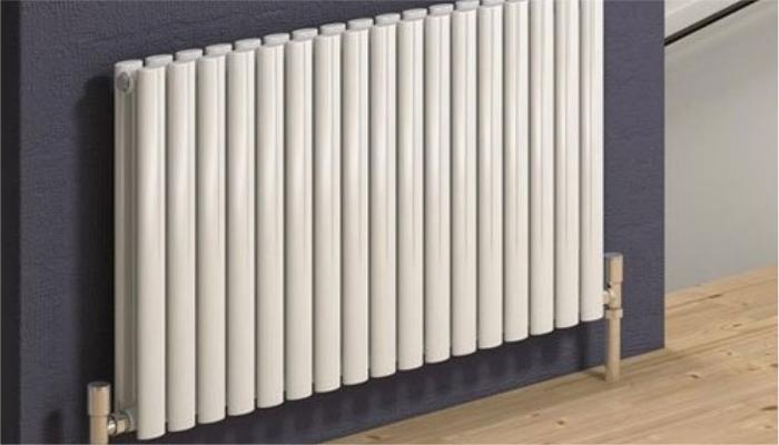 Cовременные эстетичные радиаторы можно и не маскировать.