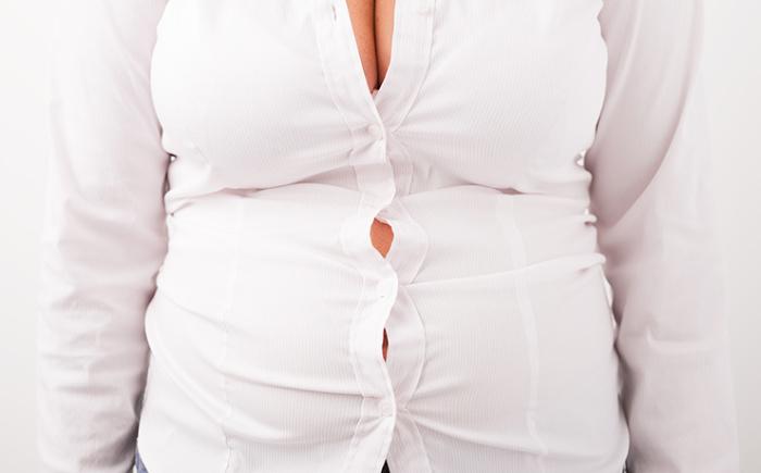 Блузка 46-го размера – не волшебная палочка, которая мгновенно обратит размер вашего тела в 46-ой!