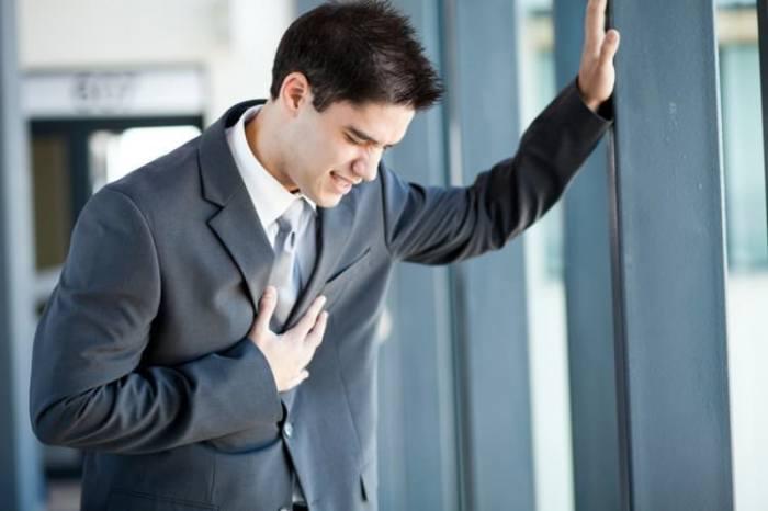 Панические атаки не ведут к гипертонии и сердечным заболеваниям.