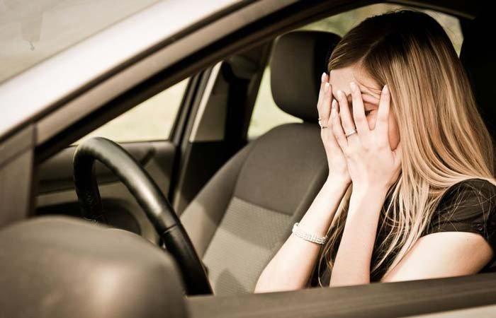 Паническая атака часто начинается перед тем, когда нужно что-то делать или куда-то отправиться.