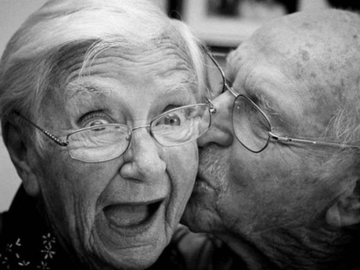 Любви все возрасты покорны. Да. Да! Да!!!!!!!!!!!!!!!!! / Фото: storyfox.ru