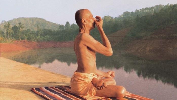 Дыхание способно направить организм в нужное русло. / Источник фото: https://yoga24.info