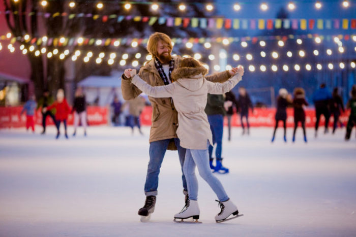 Это же празднично! / Фото: the-challenger.ru/