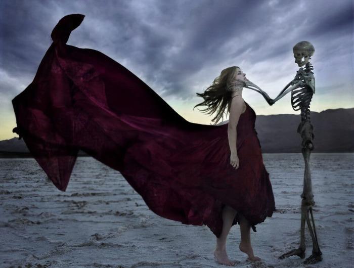 Я не хочу с тобой встречаться никогда! / Фото: woman-psy.com