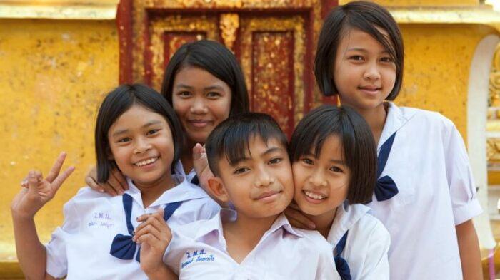 Нам и с именами было норм! / Фото: v-thailand.com