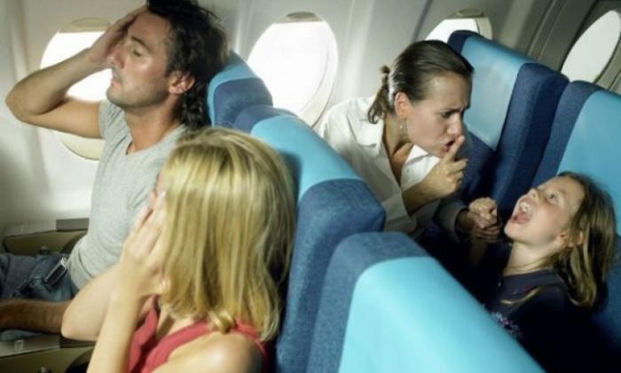 Не все пассажиры - сахар. / Фото: aviasovet.ru