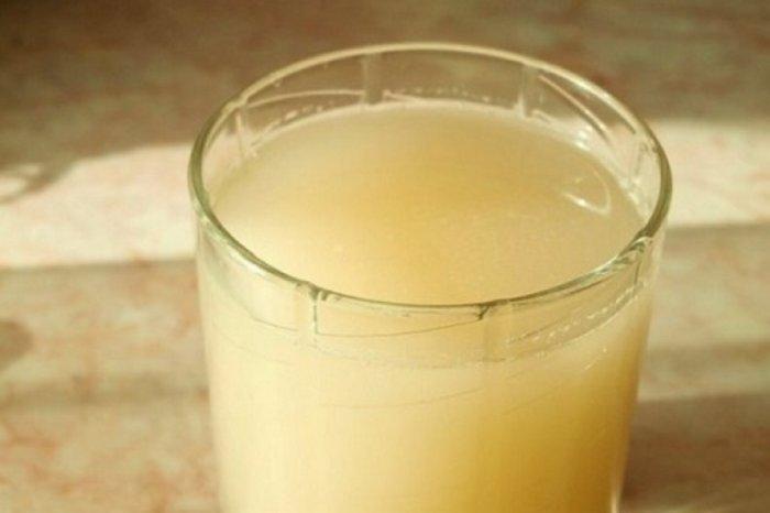 «Овсяный чай» – слим-эффект и профилактика гастрита
