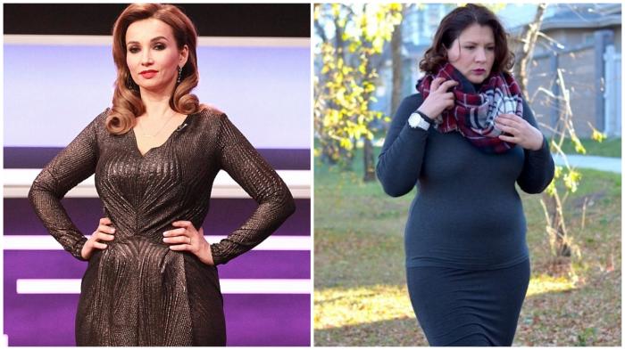 Обтягивающую одежду часто выбирают недавно похудевшие и те, кому не хватает объятий...