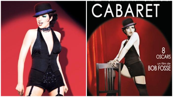 Прима «Кабаре» стала модной иконой для женщин на закате СССР.