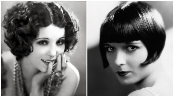 «Боб» и «фокстрот» – мода 1920-х.