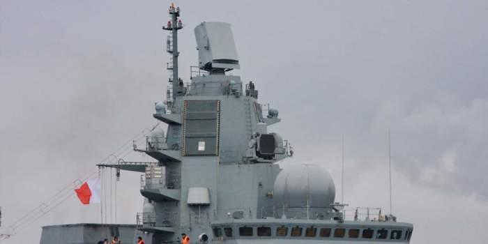 ПВО «Полимент-Редут». | Фото: Warhead.su.
