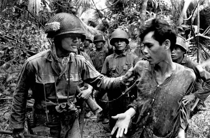 Китайско-Вьетнамская война.